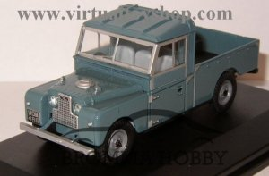 Land Rover 109 inch - Pick Up