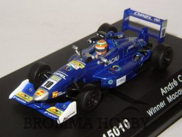 Dallara F300 - Team Opel