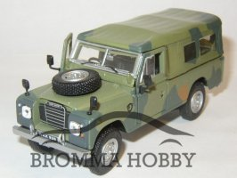 Land Rover ARMY (vers 2)