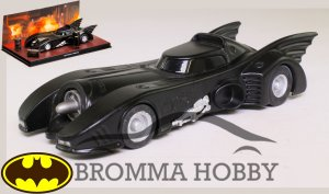 Batmobile - Batman The Movie